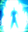 Super Namek Piccolo aura2