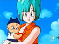 Bulma et Trunks