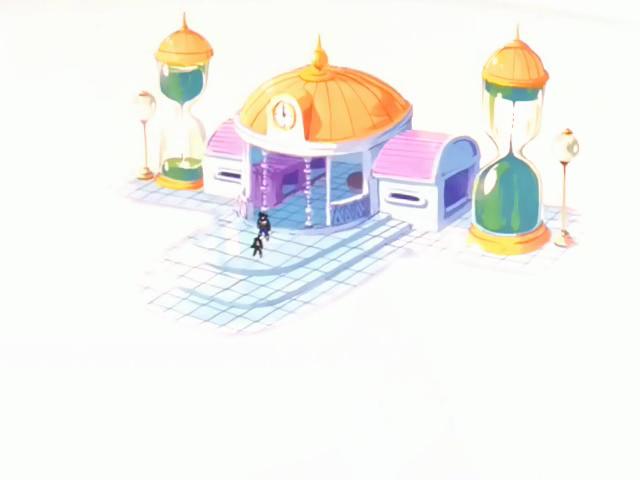 Sala do Tempo