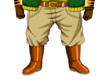 Capitán Yellow