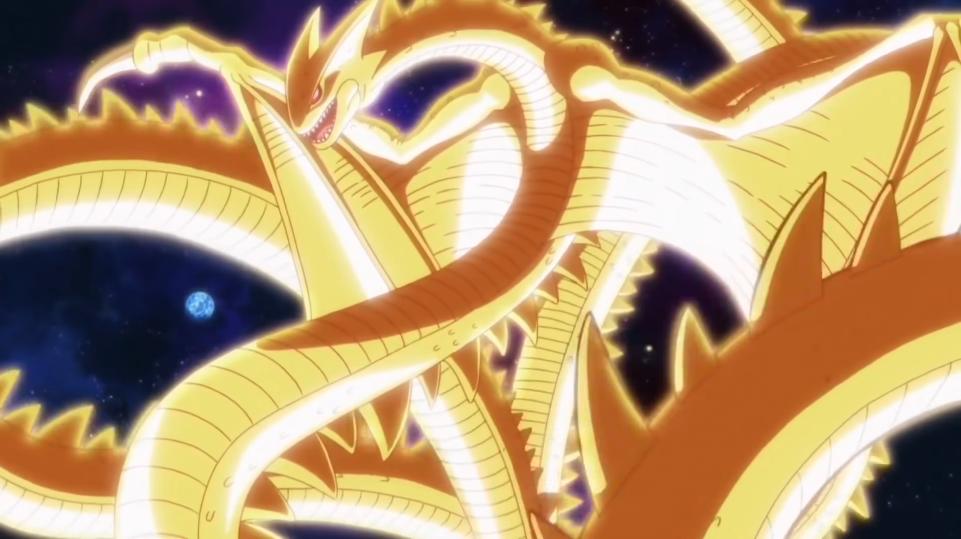 db super golden dragon