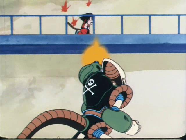 Dragon Ball épisode 051