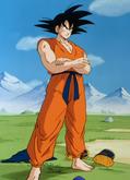 Goku Dogi DBZKai