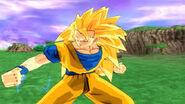Goku Super Saiyan 3 Bt3