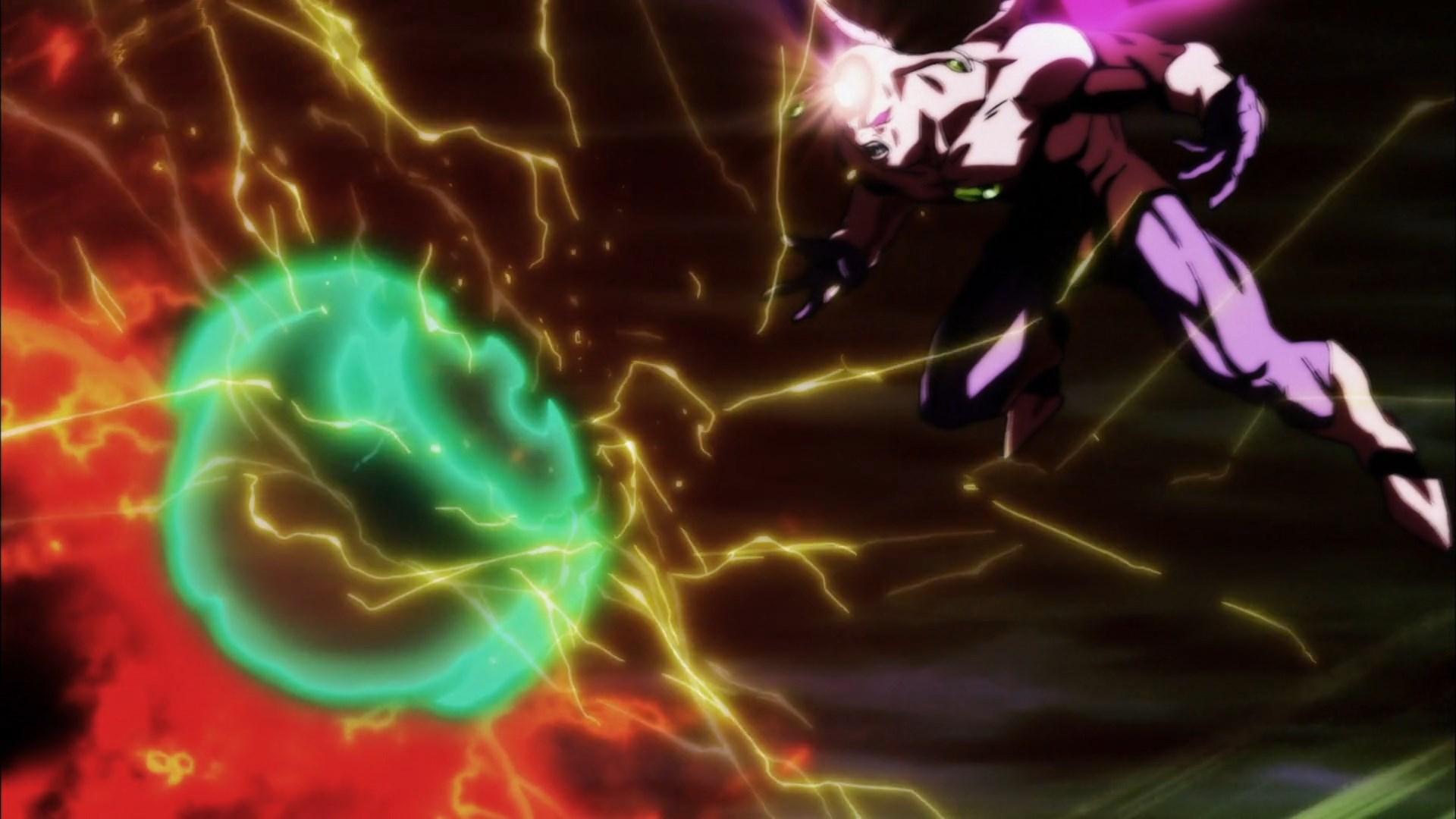Dragon Ball Super épisode 121