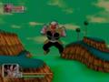 Dragon Ball Z Battle Taikan Kamehame Ha 2 - Ossu Omee Gokū Tenkaichi Budōkai--