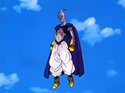 The Evil of Men - Evil Buu looking at Good Buu