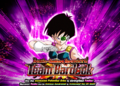 Dokkan Battle Special Event INT Battle-Smart Brawlers! Team Bardock! Fasha (Tue - Wed Special Event Banner)