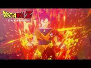 Dragon Ball Z- Kakarot - A New Power Awakens - Part 1 - PS4-XB1-PC