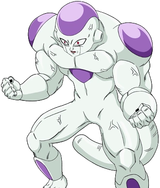 Freeza del futuro alternativo