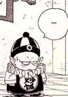Pilaf manga