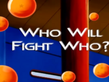Who Will Fight Who?
