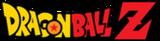 DBZ logo png