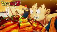 Italiano Dragon Ball Z Kakarot - Character Progression - PS4 XB1 PC