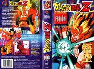 VHS DRAGON BALL Z LAS PELICULAS MANGA FILMS 12
