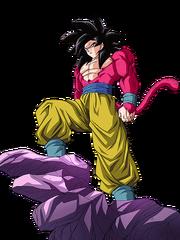 Goku SS4 Artwork 2.png