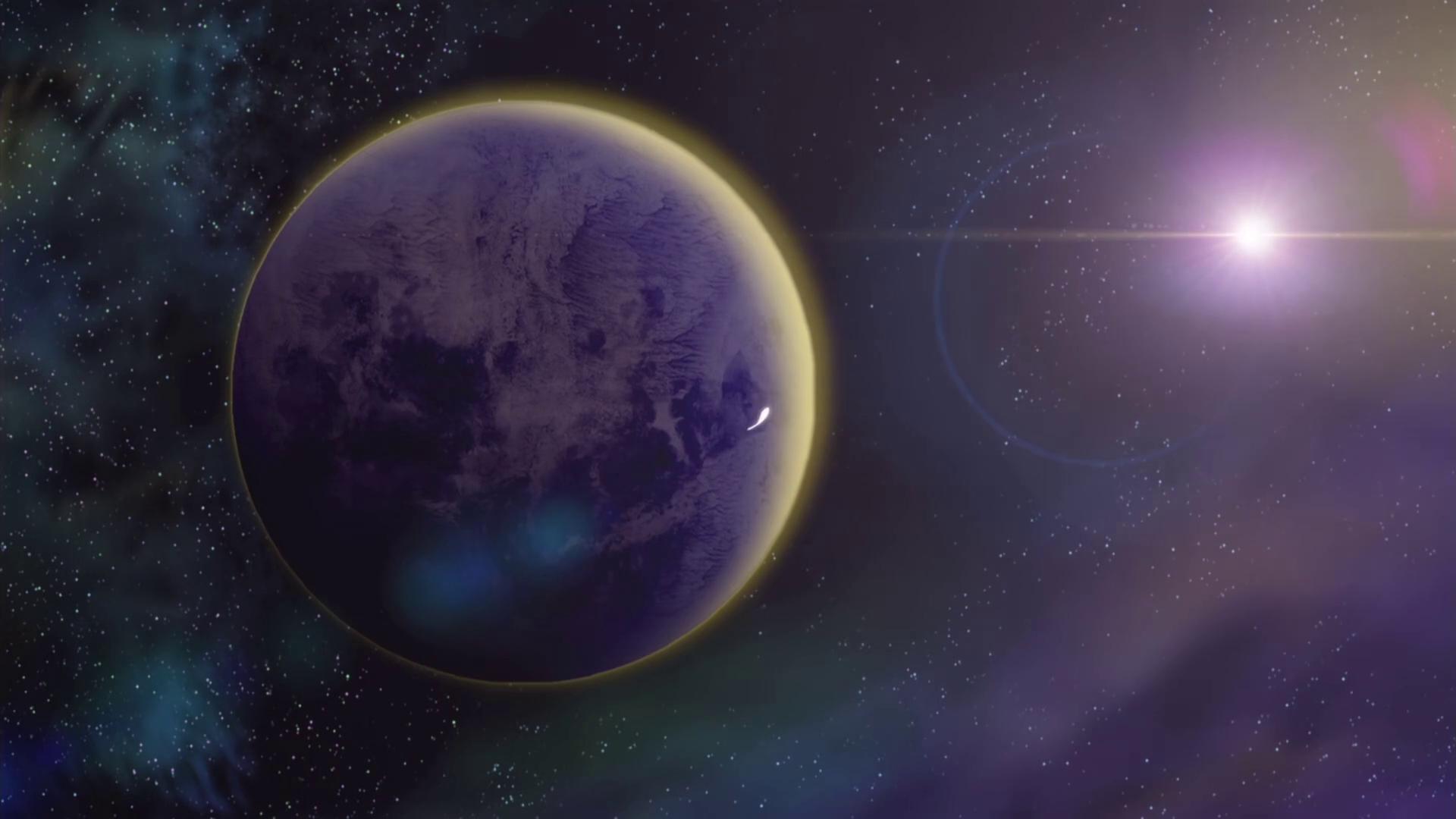 Planeta Mogina