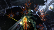 Núcleo de Metal Coora 4 (Battle of Z)
