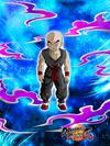 Dokkan Battle Boss Clone Krillin card (DB FighterZ Super Warrior Arc)