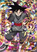 Goku Black DBH