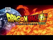 DragonBall Super Opening