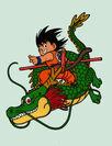 Dragon ball004