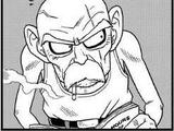 Tokunoshin Omori