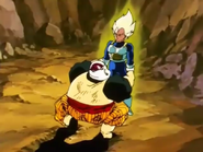 A-19 Absorviendo energia a Vegeta