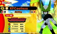 KF Coolieza (Cell)