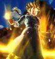 Super Saiyan Future Trunks (Xeno)