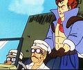 DragonBall ColonelSilver w-1-