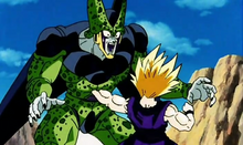 Gohan vs Cell.png