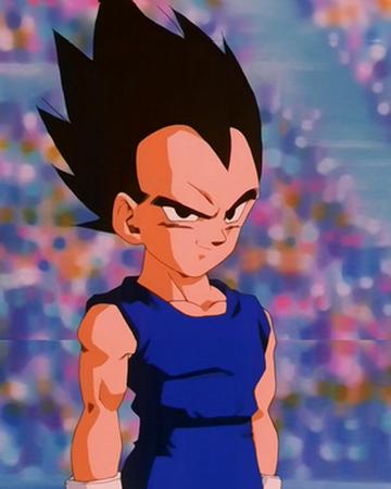 Vegeta Jr Wiki Dragon Ball Fandom