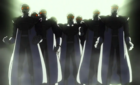 Frieza's guards Bro