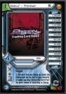 186 Goku® - Thinker - PDF - Revelation deck