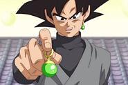 Dragon Ball Super episodio 61 N° 1