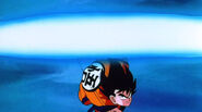 Goku's Disk