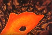 Lava del Monte Katana