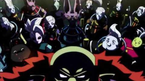 Dragon Ball Super Opening 2 (HD)