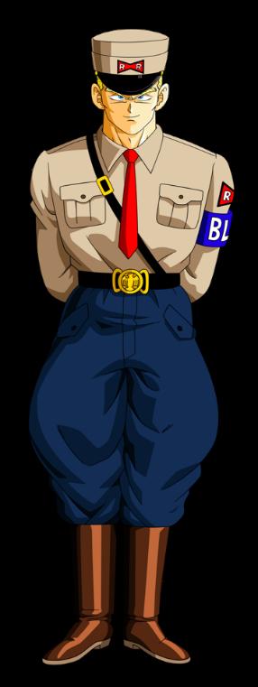 Général Blue