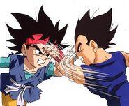 Bazjz goku jr vs vegeta jr-1-