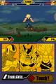 Dragon Ball Z - Supersonic Warriors 2 trunks SSJ 1.5
