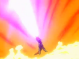 Ataque de la Espada Dimensional