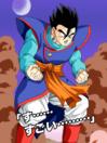 Dokkan Battle Ultimate Gohan