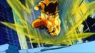 Pseudo SS Goku Charges