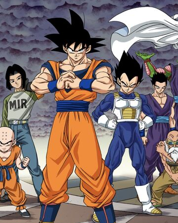 Tournament of Power Dragon Ball Super Trunks 7-Inch Plush