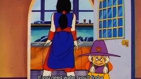 Dragon Ball épisode 151