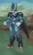 Alternate Future Cell in-game