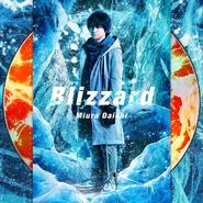 Blizzard álbum