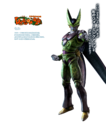 Cell (Jump Force)